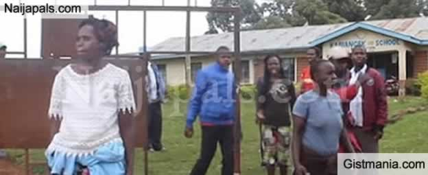 Kenyan Schoolgirl Commits Suicide For Period Shaming