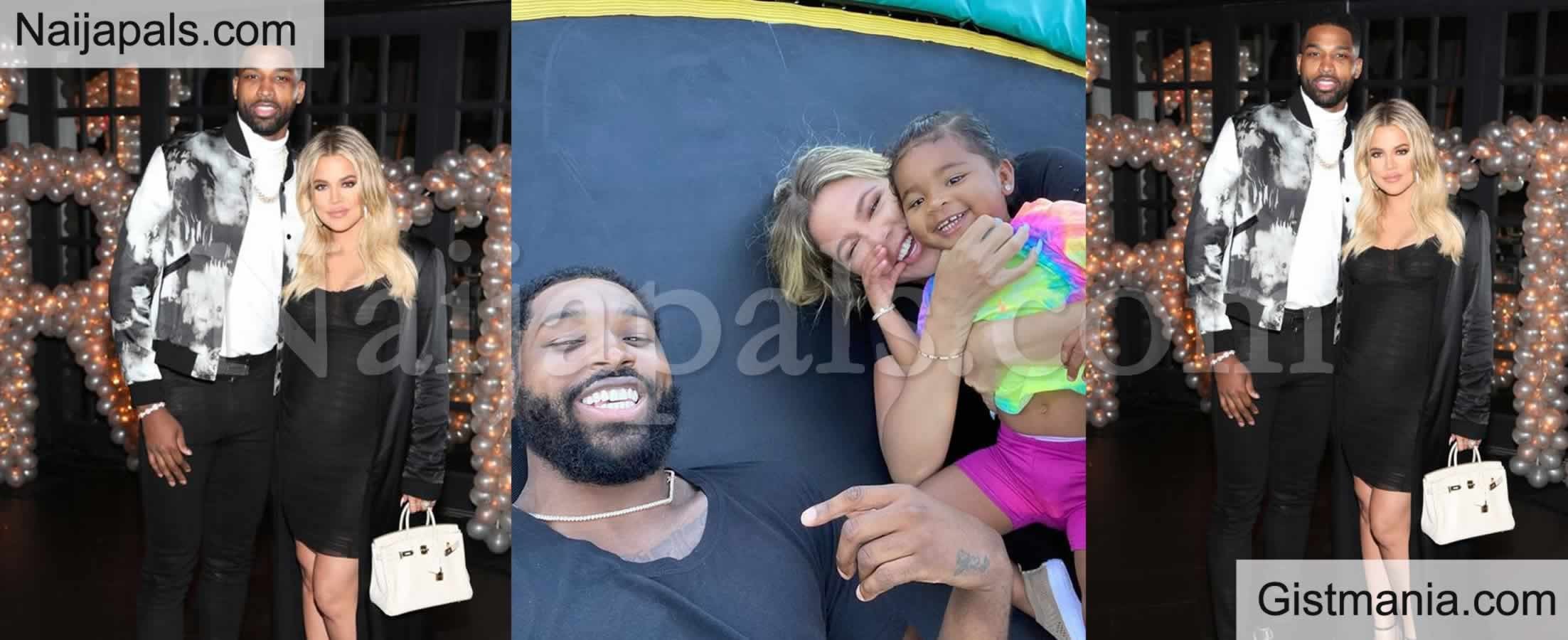<img alt='.' class='lazyload' data-src='https://img.gistmania.com/emot/comment.gif' /> <b>Khloe Kardashian And Tristan Set To Buy A New House After 'Rekindling Their Romance'</b>