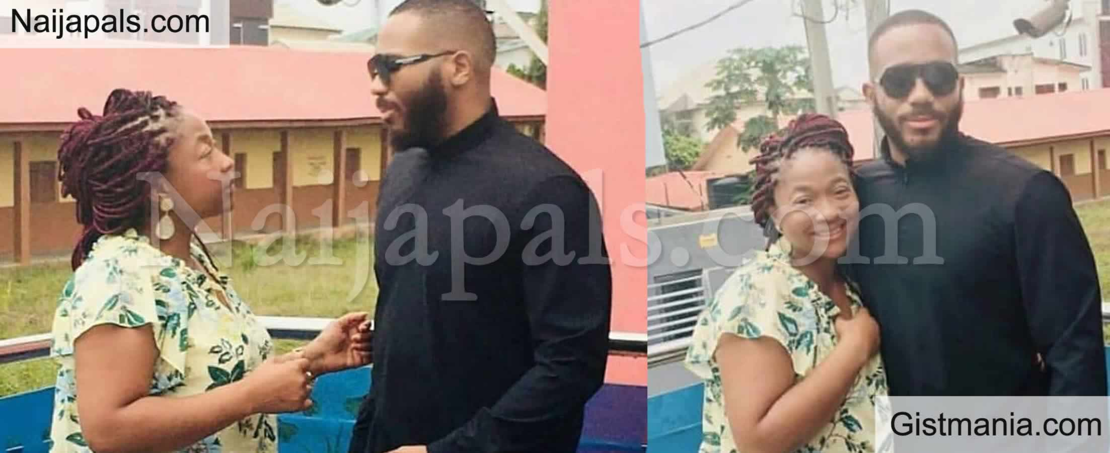 <img alt='.' class='lazyload' data-src='https://img.gistmania.com/emot/comment.gif' /> PHOTOS:<b> Super Excited Kiddwaya Meets With Mum As She Arrives Lagos From London</b>