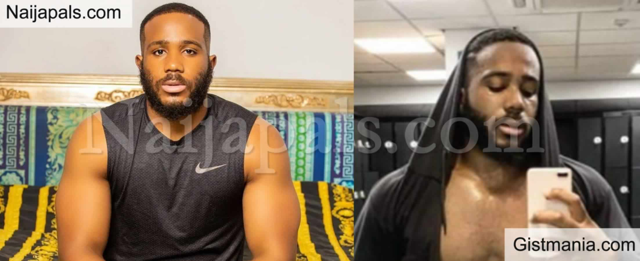 <img alt='.' class='lazyload' data-src='https://img.gistmania.com/emot/comment.gif' /> <b>Ex BBNaija, Kiddwaya Laments On What Misses Most When During His Stay In Big Brother's House</b>