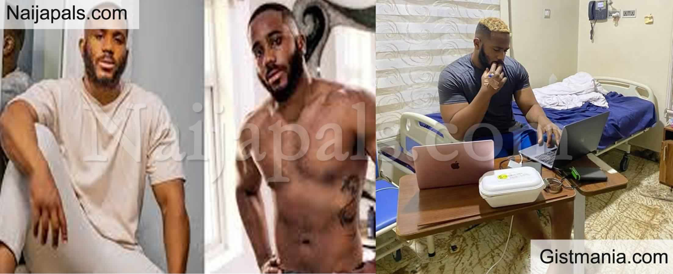 <img alt='.' class='lazyload' data-src='https://img.gistmania.com/emot/video.gif' /> VIDEO: <b>BBNaija Kiddwaya Given a Surprise Birthday Party As He Clocks 28 Years Today</b>