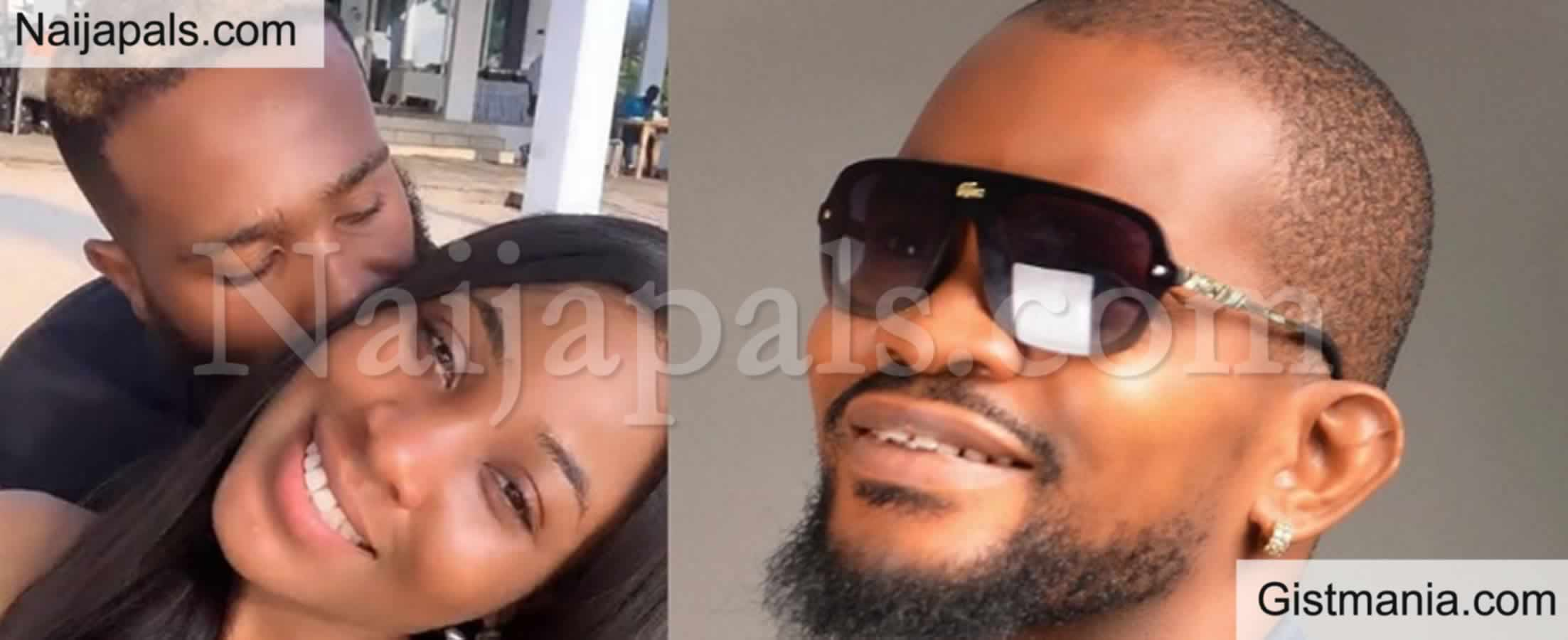 <img alt='.' class='lazyload' data-src='https://img.gistmania.com/emot/comment.gif' /> <b>Ex BBN Housemates Visit 'Babalawo' To Make Sure Erica & Kiddwaya Won't Marry Says Uche Maduagwu</b>