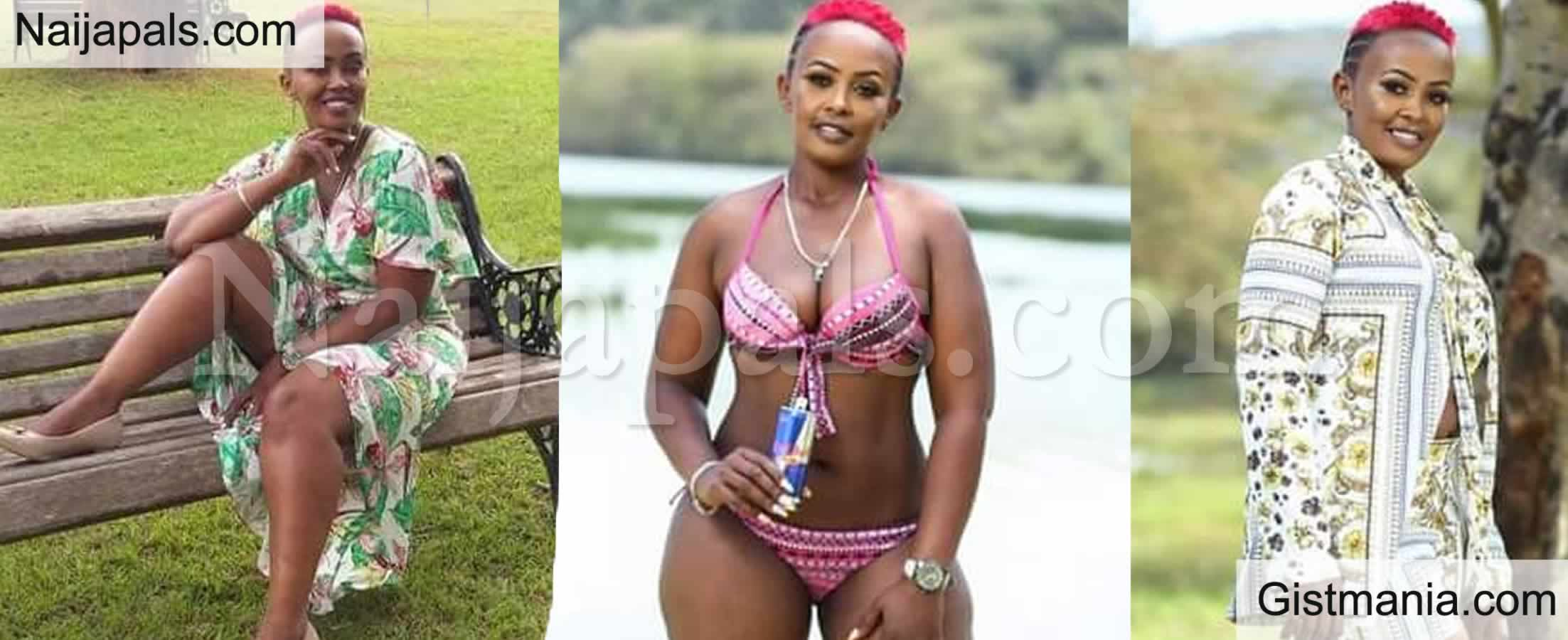 <img alt='.' class='lazyload' data-src='https://img.gistmania.com/emot/comment.gif' /> They Wont Use Condom During Sex -<b> Kenyan Lady Reveals How She Goes About Infecting Men With HIV</b>