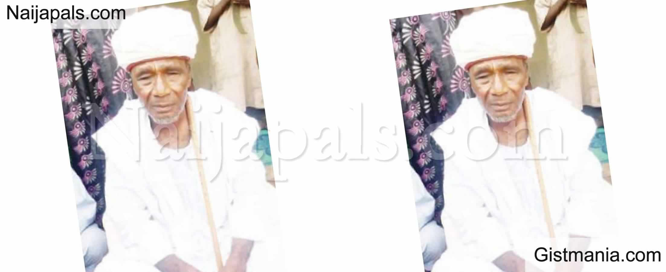 <img alt='.' class='lazyload' data-src='https://img.gistmania.com/emot/news.gif' /> <b>Boastful King of Blind Beggars Demands a Better Accommodation From Oyo Govt, Says He Has 3 Wives And Many Children</b>