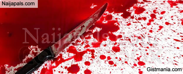 <img alt='.' class='lazyload' data-src='https://img.gistmania.com/emot/shocked.gif' /> <b>Nigerian Man, Adamu Hassan Stabs His 25-Year-Old Wife To Death In Jigawa State</b>