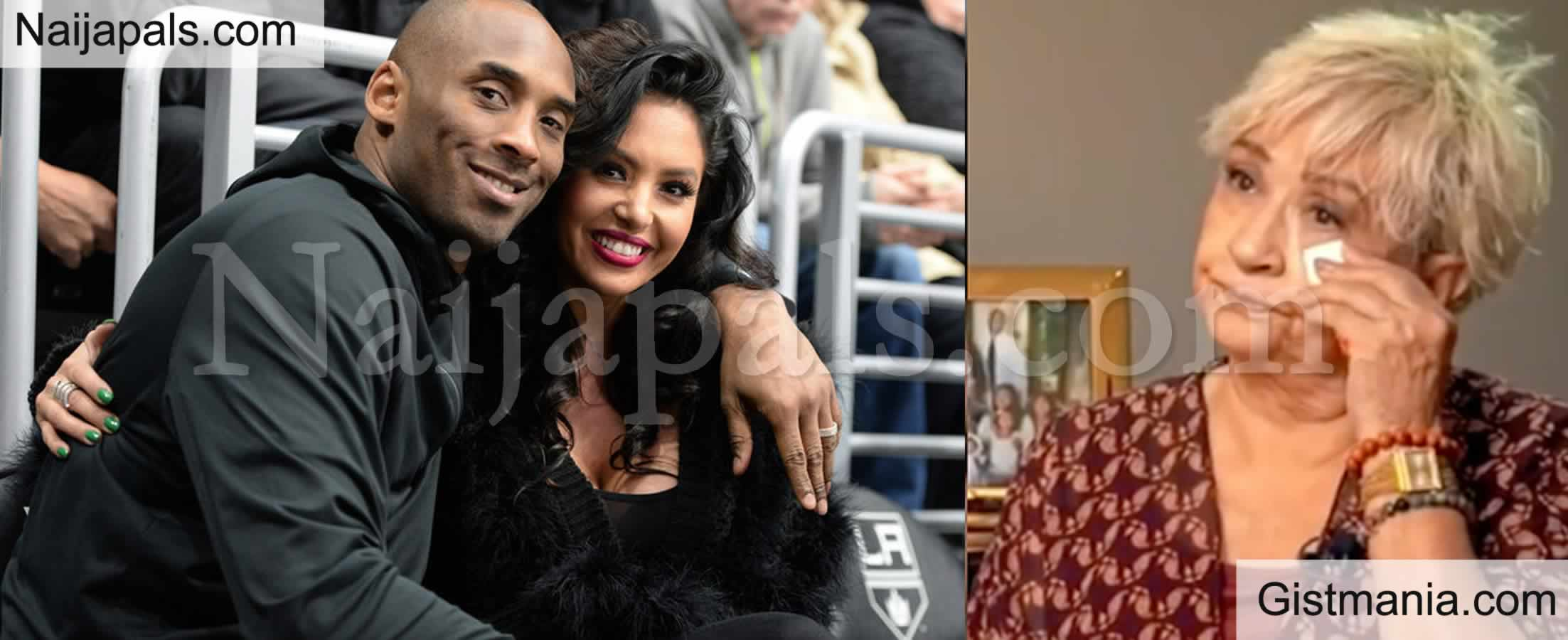 <img alt='.' class='lazyload' data-src='https://img.gistmania.com/emot/comment.gif' /><b> Widow, Vanessa Bryant Reportedly Kicks Her Mum, Sophia Out Of The Bryant's Mansion</b>
