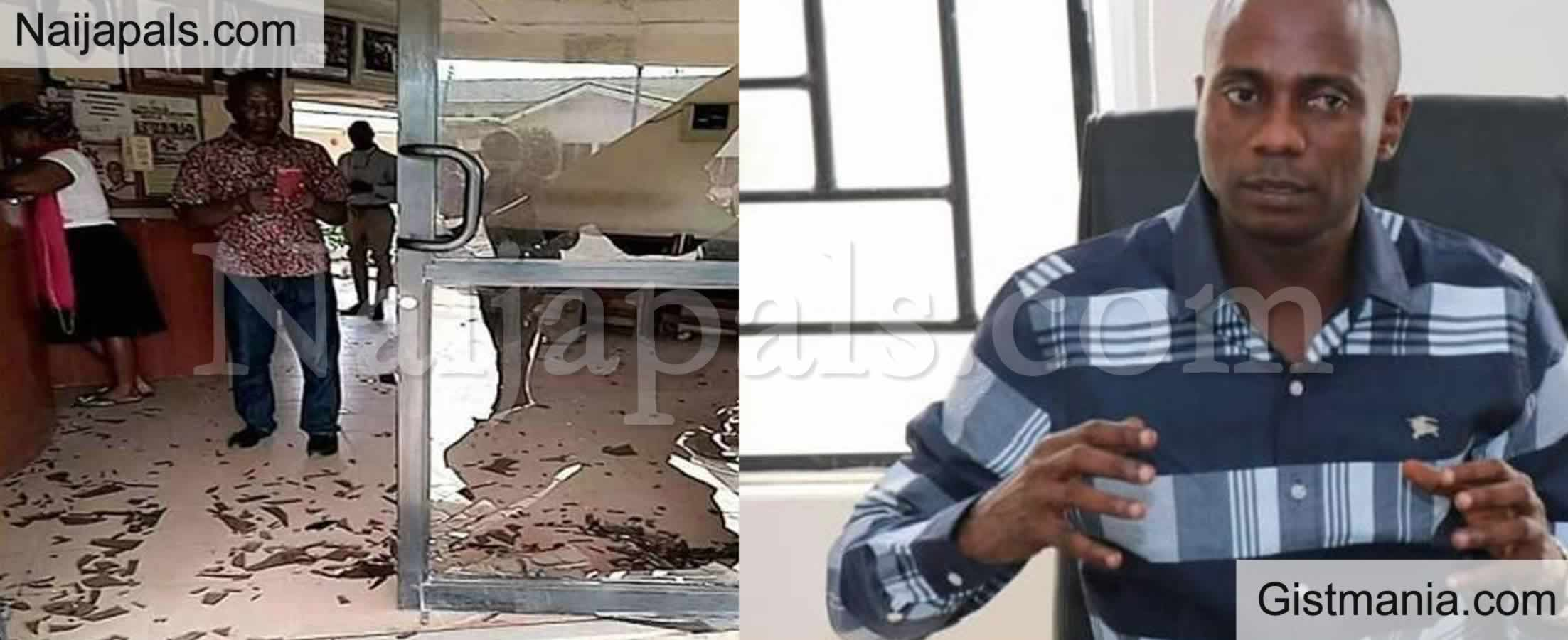 <img alt='.' class='lazyload' data-src='https://img.gistmania.com/emot/news.gif' /> UPDATE: <b>Kogi Govt Reveals The Culprits Who Attacked The Federal Medical Centre in The State</b>