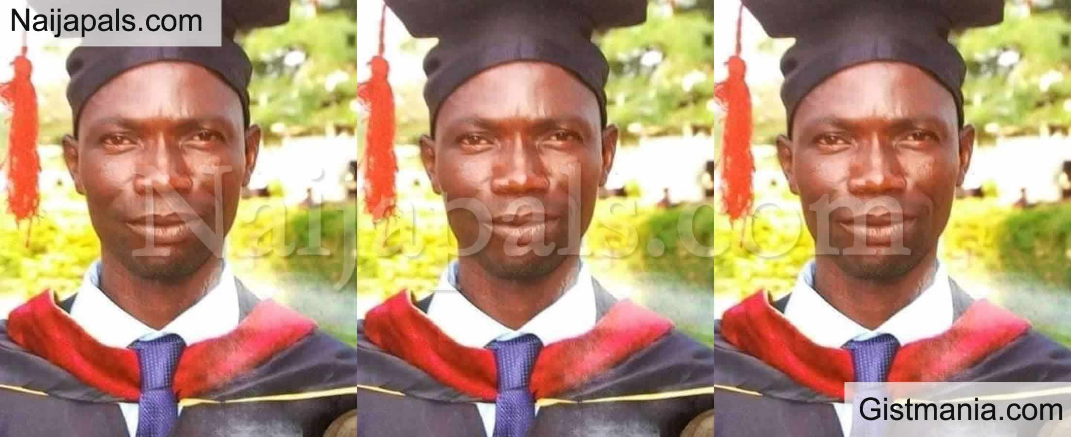 <img alt='.' class='lazyload' data-src='https://img.gistmania.com/emot/cry.gif' /> <b>Pastor Kogi Reportedly Abducted, Tortured To Death By Kidnappers</b> (Photo)