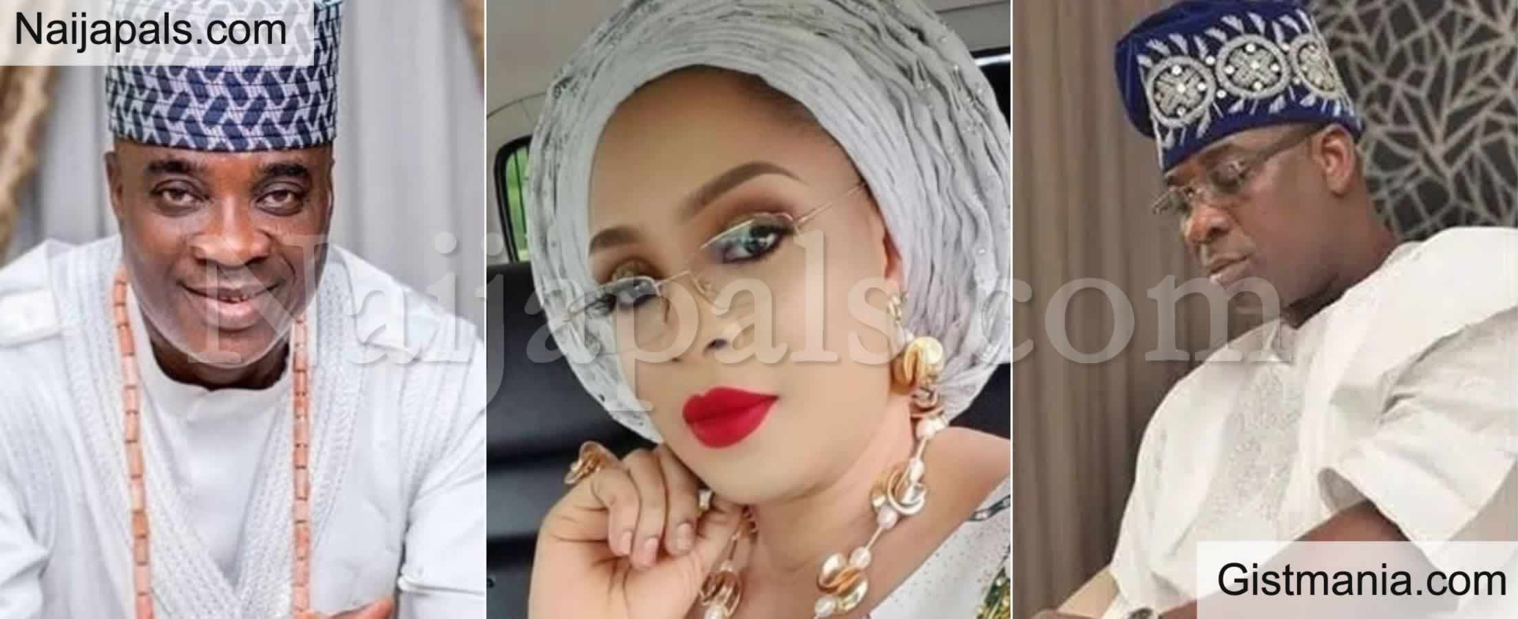 <img alt='.' class='lazyload' data-src='https://img.gistmania.com/emot/comment.gif' /> <b>Fuji Icon, K1 De Ultimate Finally Confirms Marriage to His New Wife Emmanuella</b>