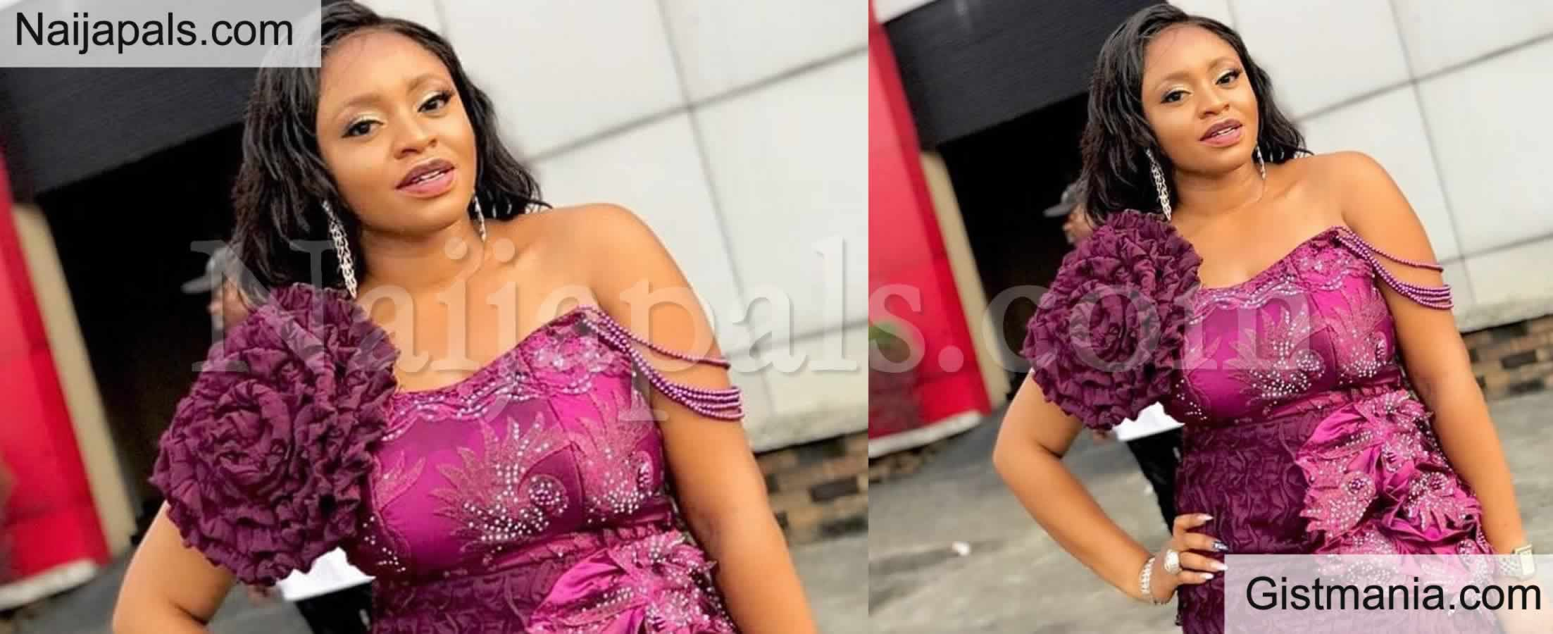 <img alt='.' class='lazyload' data-src='https://img.gistmania.com/emot/photo.png' /> <b>Photo Of Pretty Nigerian Lady Abducted in Port Harcourt on Her Way to Church</b>