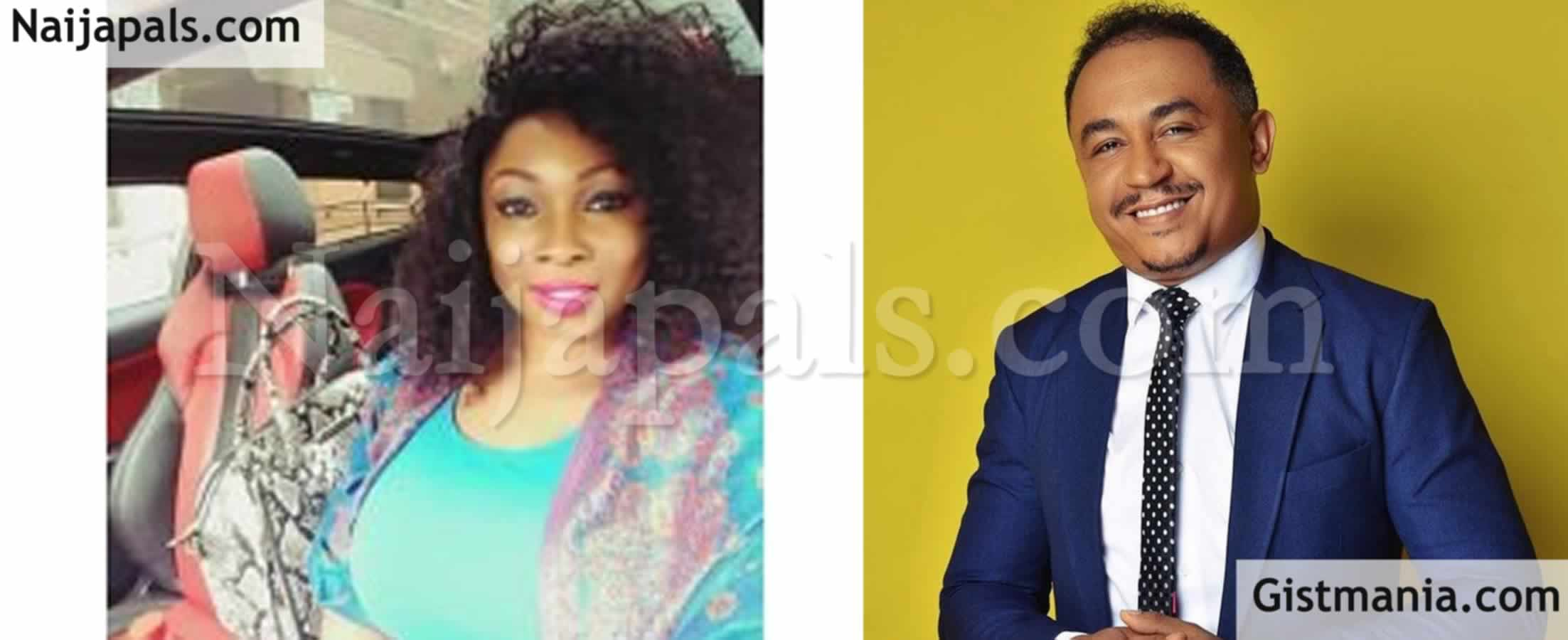 <img alt='.' class='lazyload' data-src='https://img.gistmania.com/emot/comment.gif' /> <b>Lady Drags OAP, Daddy Freeze & His Colleagues Over Alleged Scam Attempt</b>