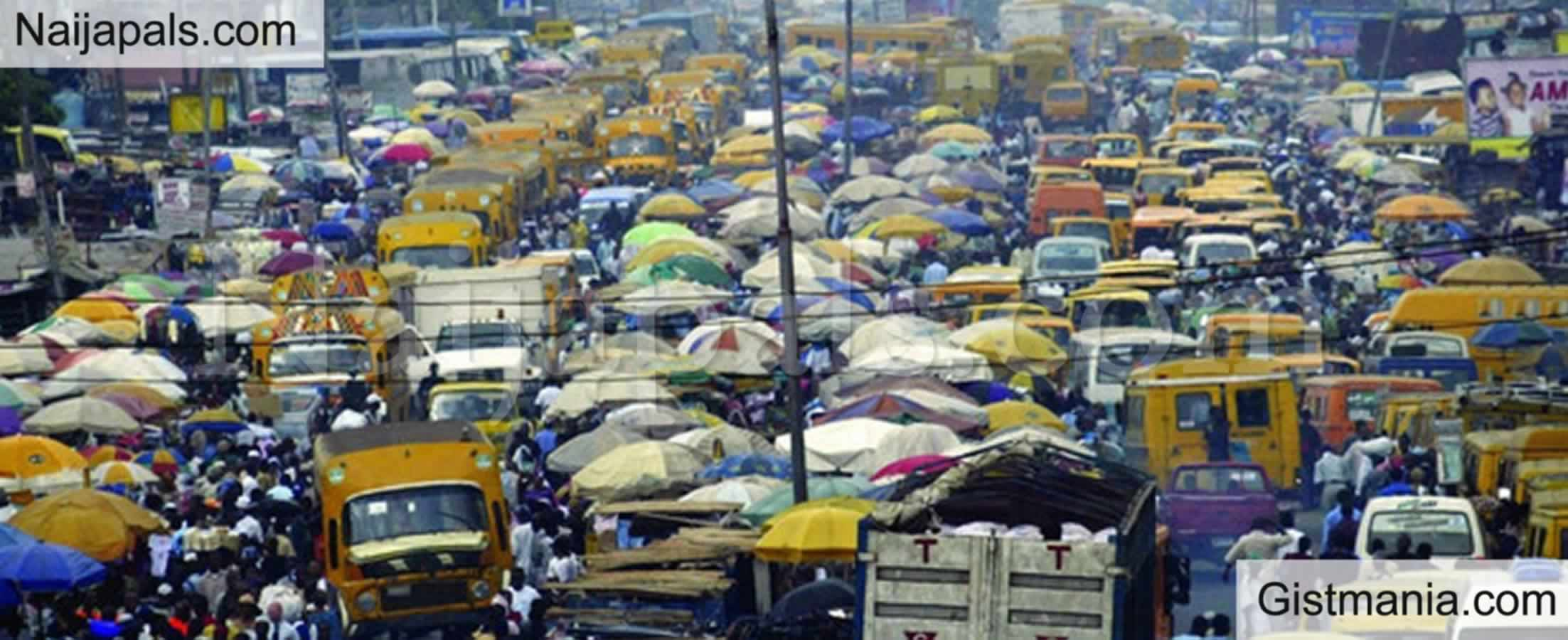 <img alt='.' class='lazyload' data-src='https://img.gistmania.com/emot/news.gif' /> <b>Lagos Becomes Second Most Stressful City To Live In The World 2021</b>