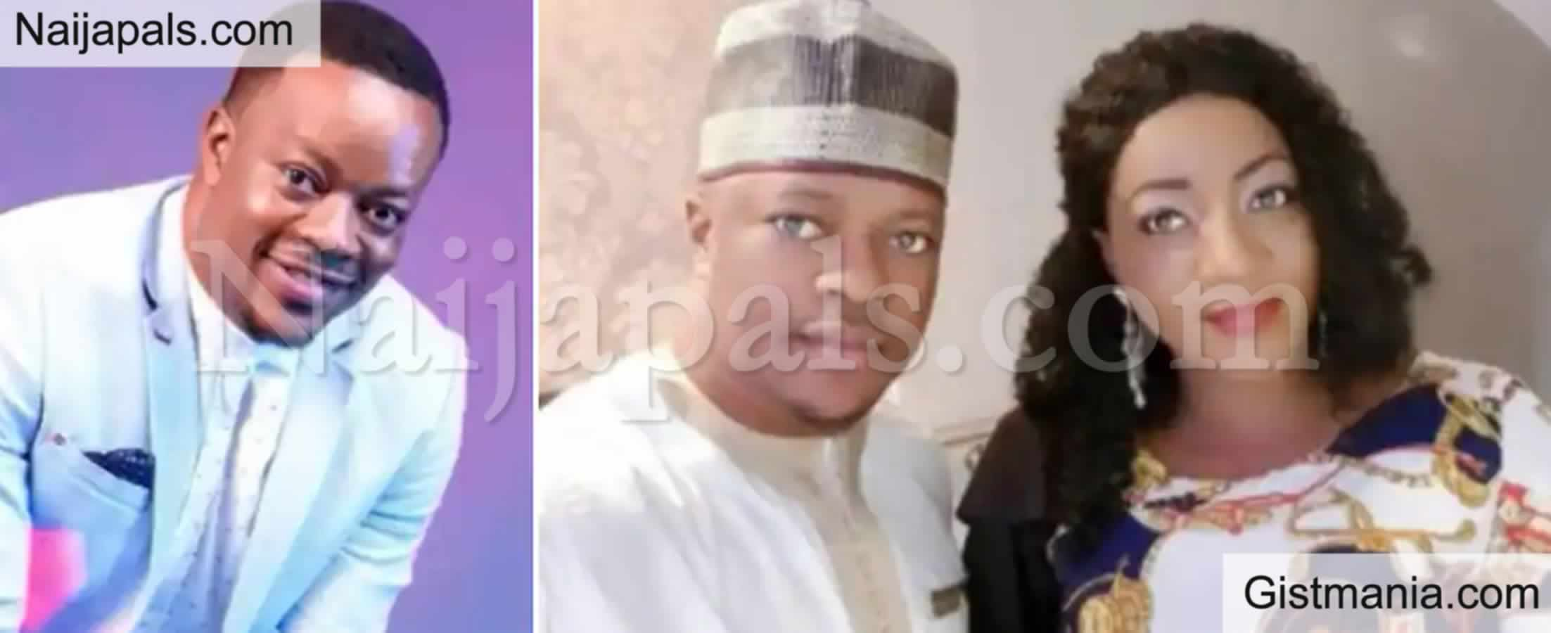 <img alt='.' class='lazyload' data-src='https://img.gistmania.com/emot/comment.gif' /> <b>Lanre Teriba (Atorise) Fights Dirty With Babymama Over School Fees </b>(Read Chats And Expose)