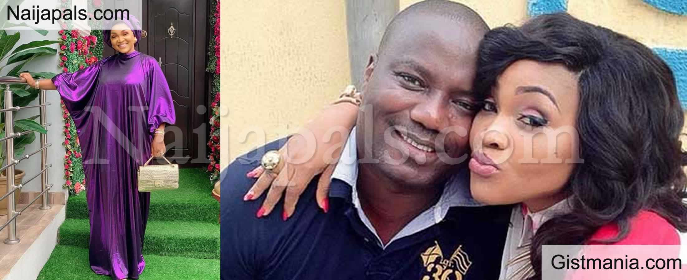 <img alt='.' class='lazyload' data-src='https://img.gistmania.com/emot/comment.gif' /> <b>It's Nobody's Business If You Take Your Children To The Moon</b> –Aigbe Mercy's Husband Tackles Her