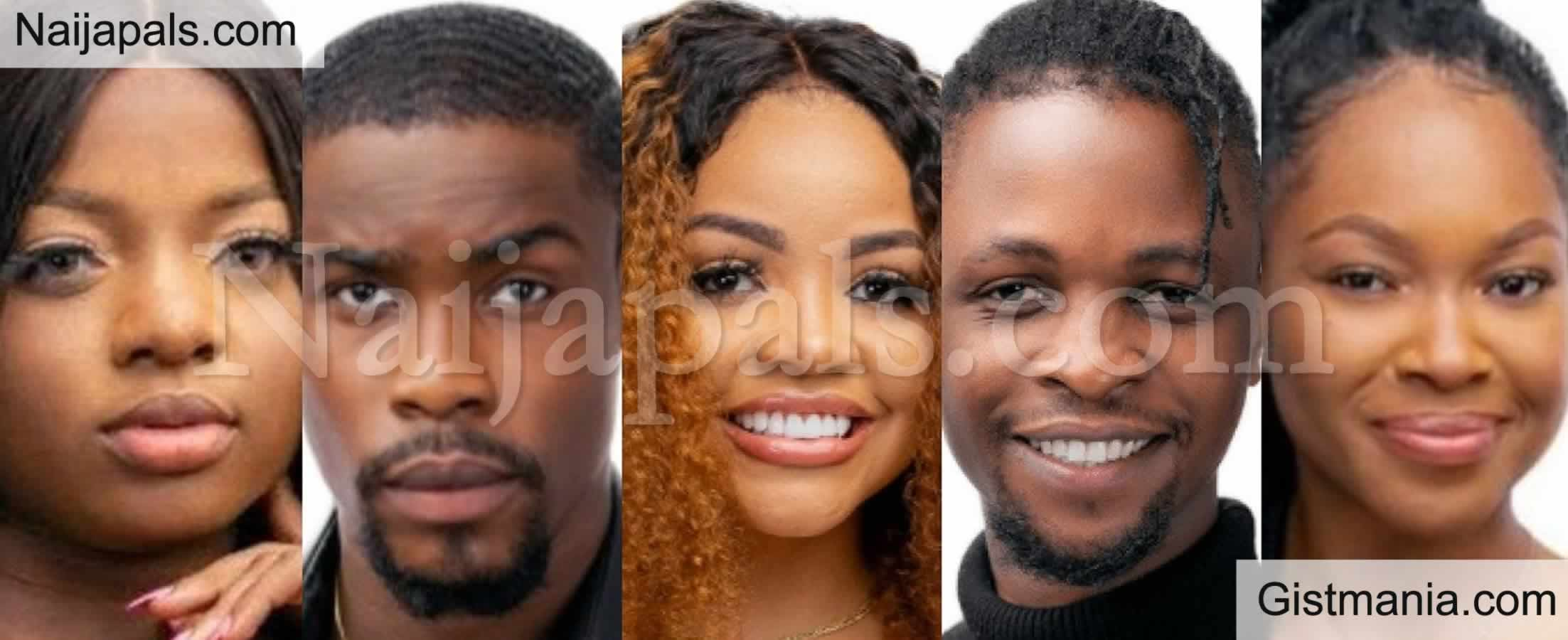 <img alt='.' class='lazyload' data-src='https://img.gistmania.com/emot/comment.gif' /> <b>Check Out Chances Of Last Five BBnaija Housemates Winning N85M Grand Prize</b>