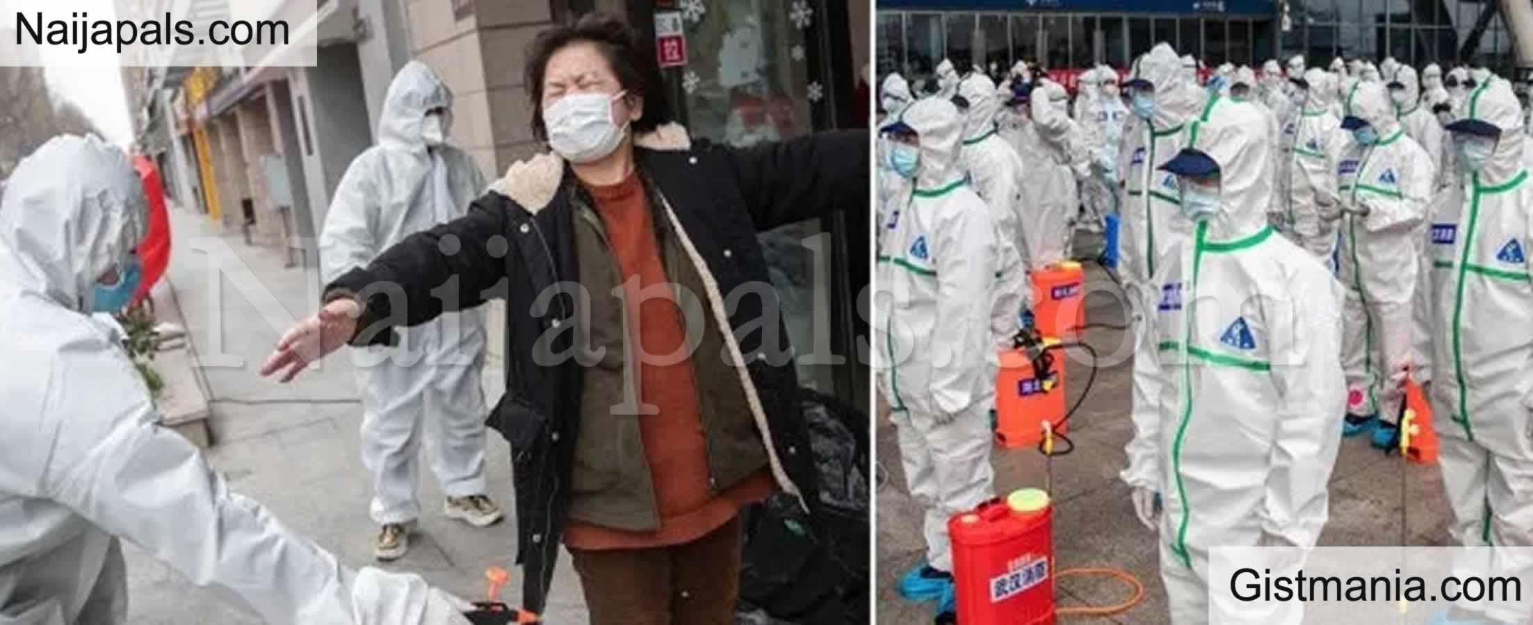 <img alt='.' class='lazyload' data-src='https://img.gistmania.com/emot/news.gif' /> <b>An Unknown Pneumonia Deadlier Than Coronavirus Is Spreading in Kazakhstan</b> - China Reveals