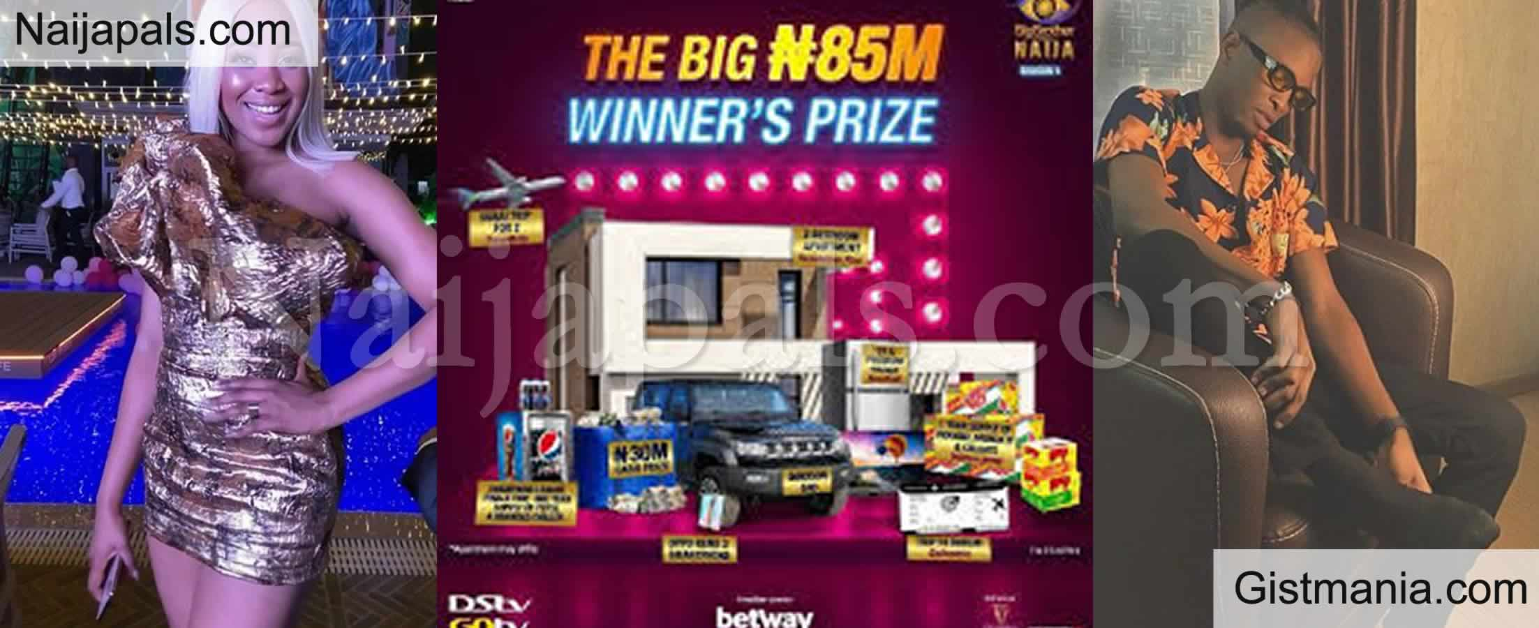 <img alt='.' class='lazyload' data-src='https://img.gistmania.com/emot/comment.gif' /> <b>Laycon Bewitched Erica To Emerge Winner Of BBNaija 5 – Man, Victor Aguguomi Claims</b>