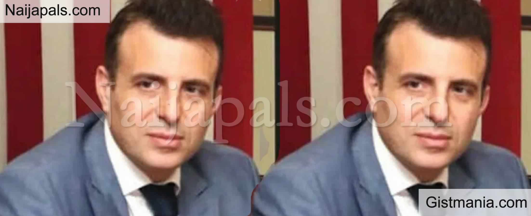 <img alt='.' class='lazyload' data-src='https://img.gistmania.com/emot/shocked.gif' /> <b>Lebanese Ambassador, Houssam Diab Walks Out On Reps</b>