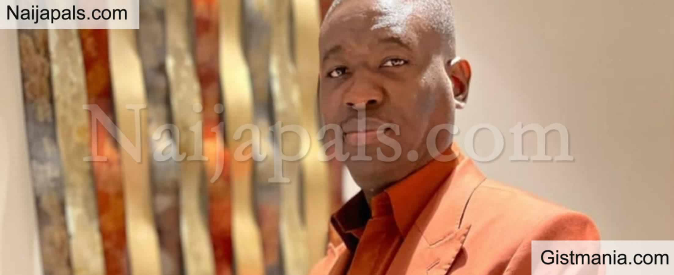 <img alt='.' class='lazyload' data-src='https://img.gistmania.com/emot/comment.gif' /> <b>Dressing To Kill Is Pointless - Pastor Adeboye's Son, Leke</b>