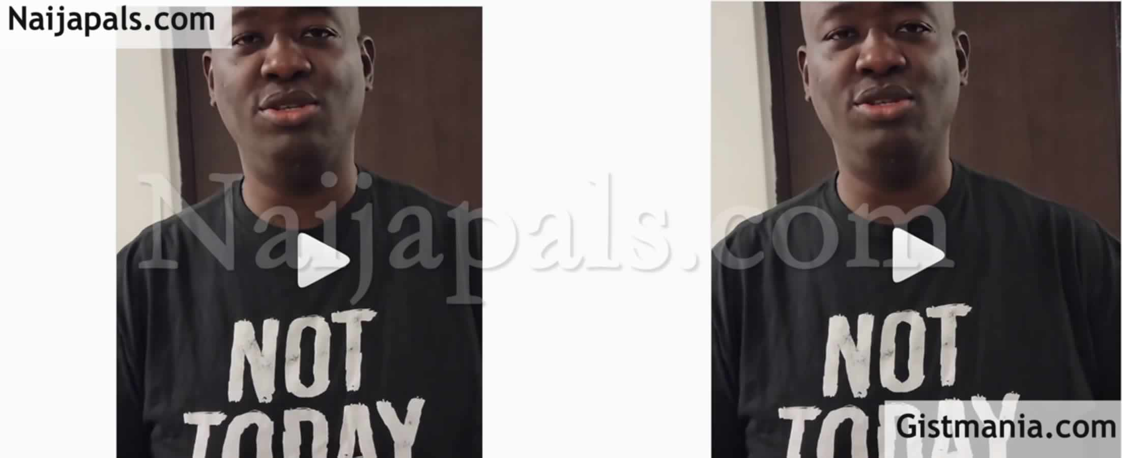 <img alt='.' class='lazyload' data-src='https://img.gistmania.com/emot/video.gif' /> <b>Pastor Adeboye's Sons, Leke & Laolu Shave Heads In Honour Of Their Late Brother, Dare</b> (Video)