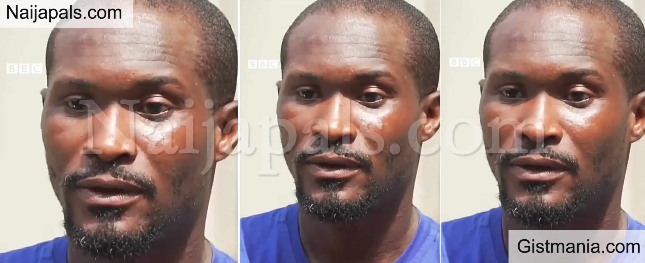 <img alt='.' class='lazyload' data-src='https://img.gistmania.com/emot/comment.gif' /> <b>I Felt I Was Going To Die – Eye Witness, Ephraim Narrates His Experience About Lekki Massacre</b>