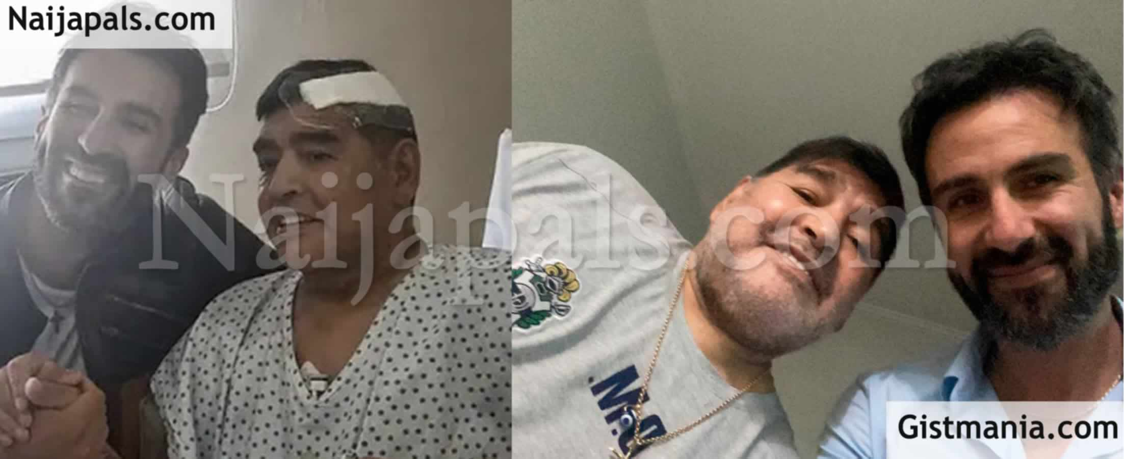 <img alt='.' class='lazyload' data-src='https://img.gistmania.com/emot/news.gif' /> <b>Doctor Who Performed Brain Surgery On Diego Maradona Faces Probe For Involuntary Manslaughter</b>