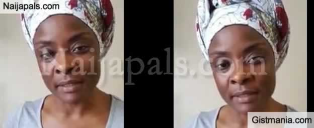 Check Out How U S-based Liberian Woman Dealt With Her