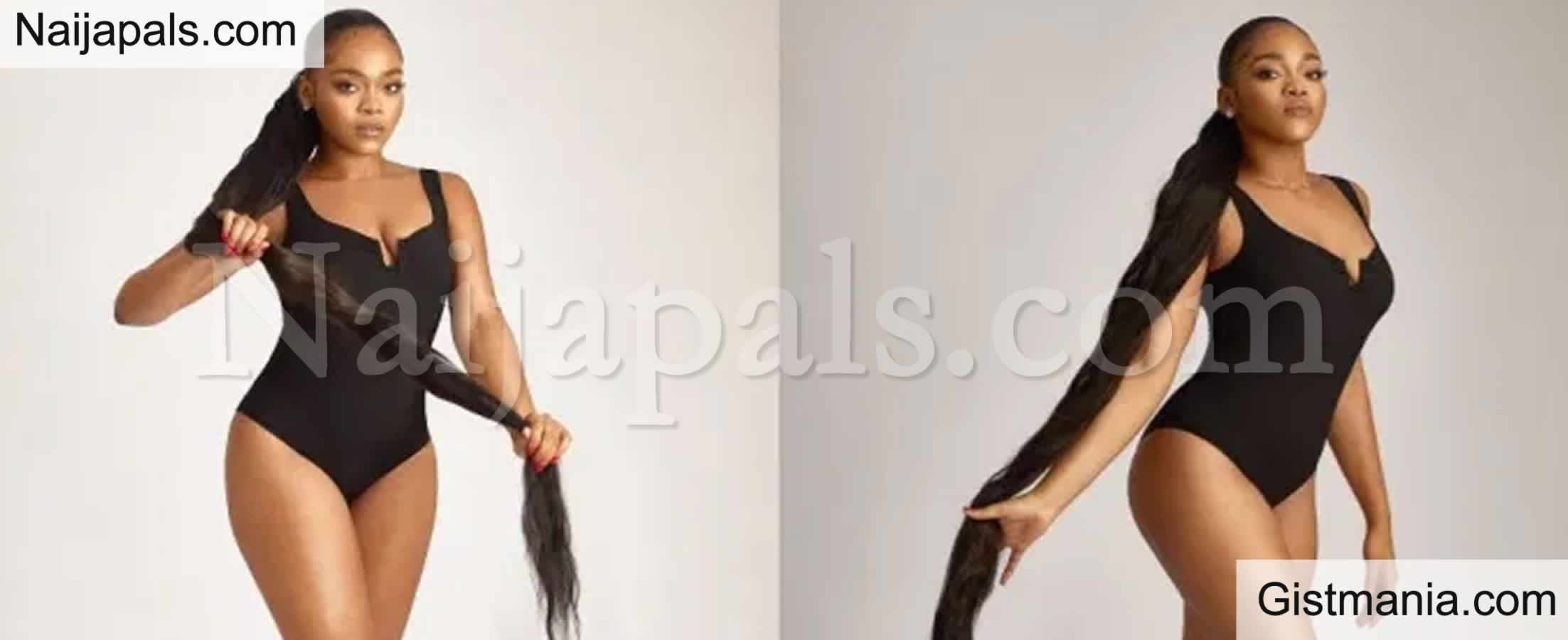 <img alt='.' class='lazyload' data-src='https://img.gistmania.com/emot/photo.png' /><b>Lilo Aderogba Dishes Out Dem Sexy Legs In Peng New Snaps</b>