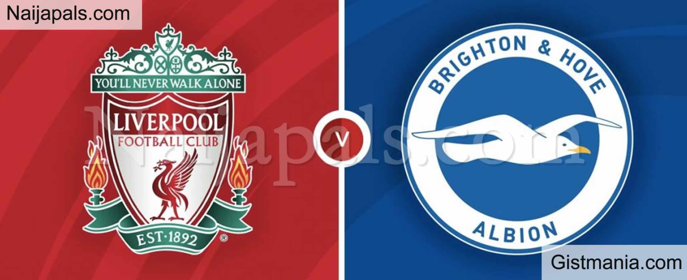 <img alt='.' class='lazyload' data-src='https://img.gistmania.com/emot/soccer.gif' /> <b>Liverpool v Chelsea: English Premier League Match, Team News, Goal Scorers and Stats</b>