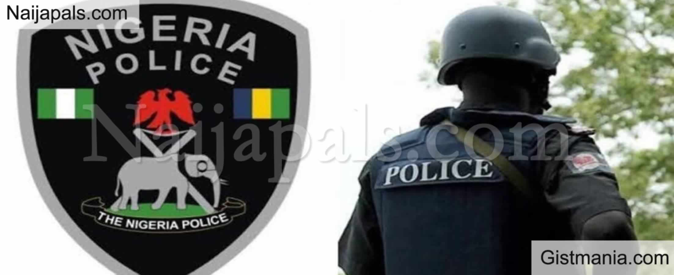 <img alt='.' class='lazyload' data-src='https://img.gistmania.com/emot/news.gif' /> JUST IN: <b>Delta Police Dismisses 2 Officers For Assaulting 36Yrs Old Tricycle Operator, Brodrick</b>