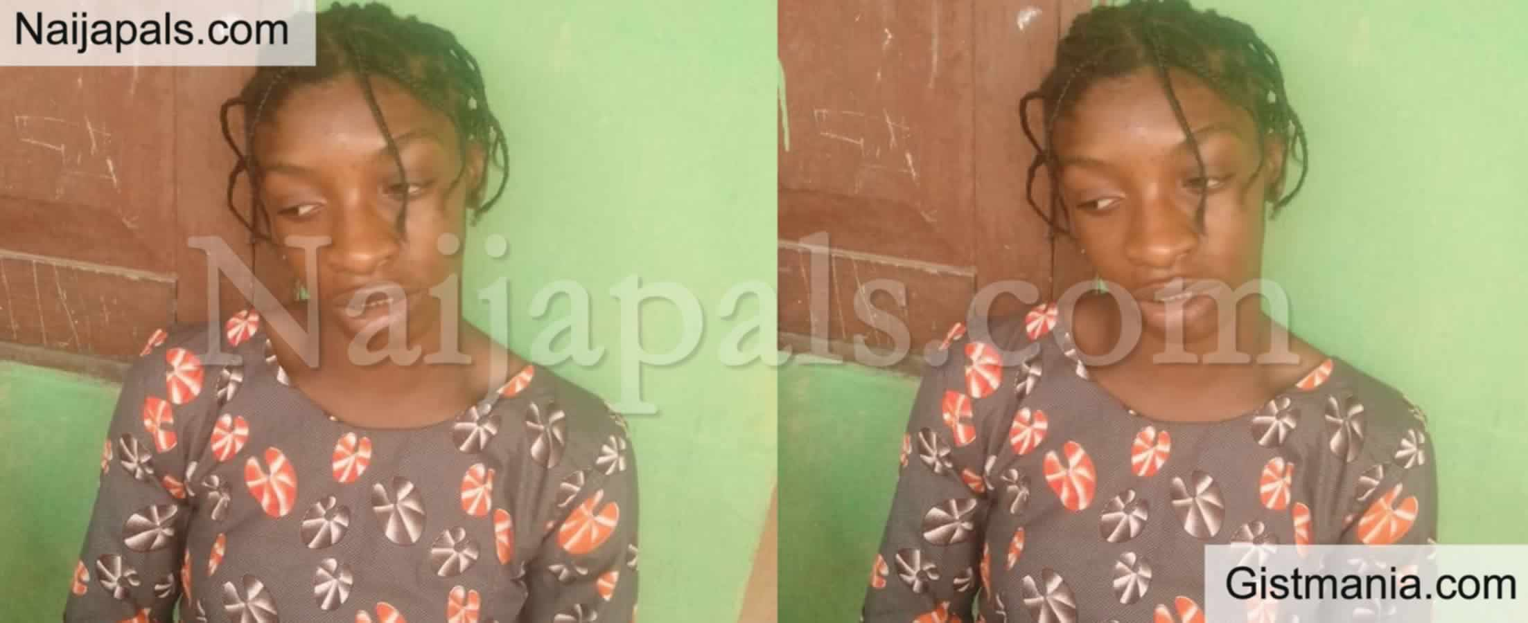 <img alt='.' class='lazyload' data-src='https://img.gistmania.com/emot/news.gif' /> <b>Young Lady Who Speaks Fluent English Found Wandering The Streets Of Lagos </b>(PHOTO)