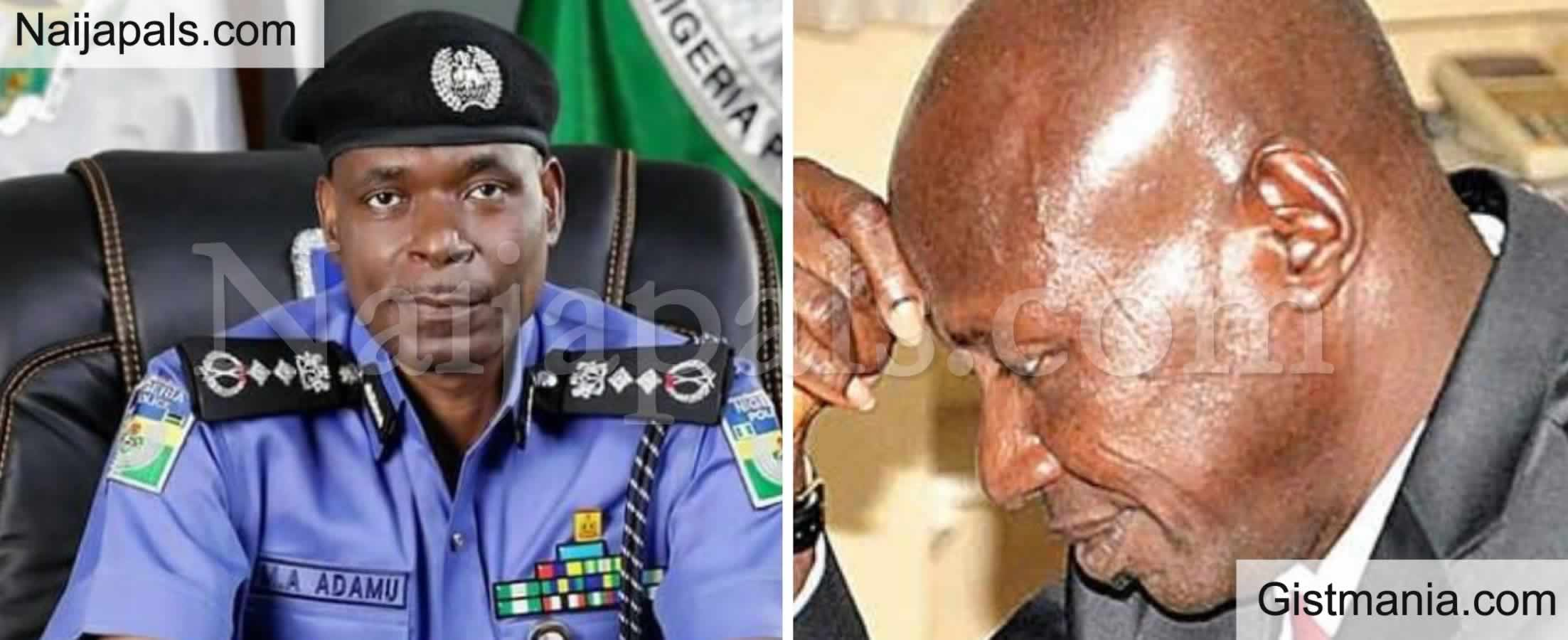 <img alt='.' class='lazyload' data-src='https://img.gistmania.com/emot/comment.gif' /> <b>I Have No Hand in Your Detention</b>, IGP Tells Embattled Ex EFCC Boss, Magu