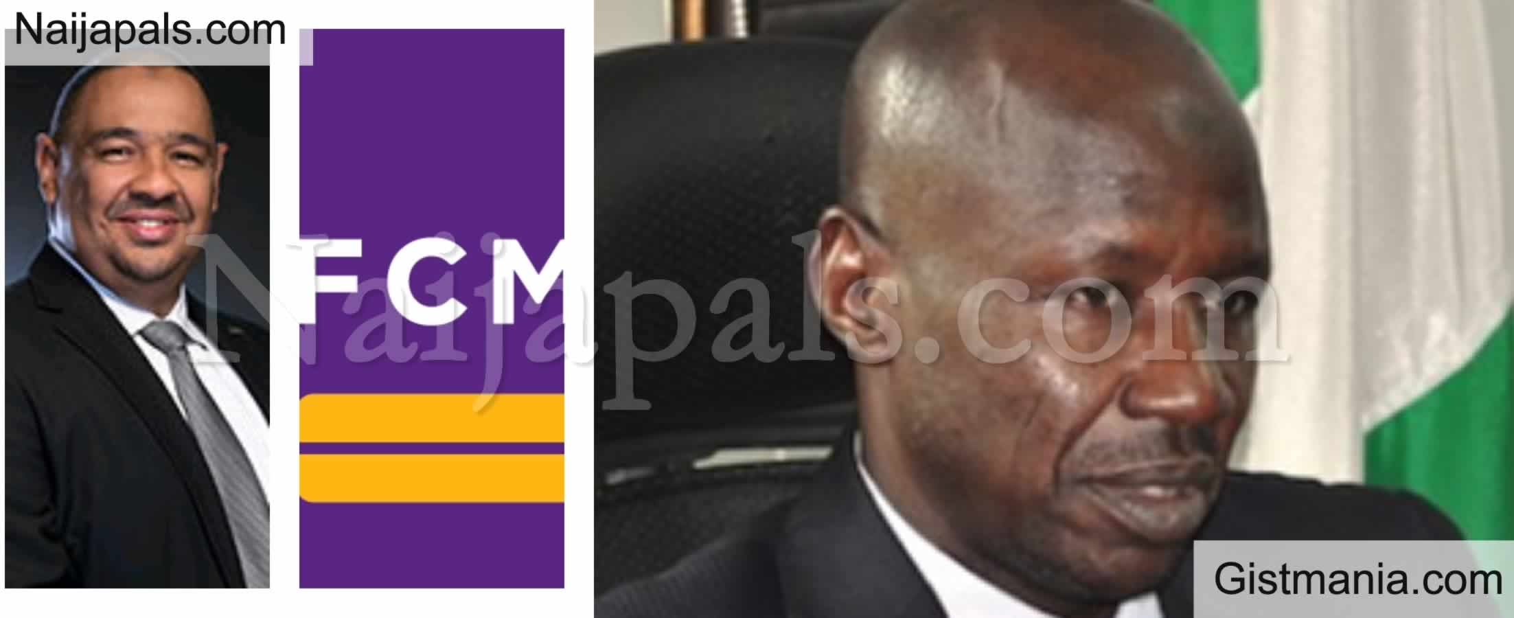 <img alt='.' class='lazyload' data-src='https://img.gistmania.com/emot/comment.gif' /> <b>FCMB Claims N573m Wrongly Paid To Magu's Pastor Account As Magu Probe Continues</b>