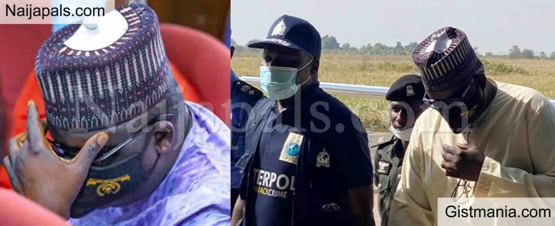 <img alt='.' class='lazyload' data-src='https://img.gistmania.com/emot/news.gif' /> JUST IN! <b>Abdulrasheed Maina to be Remanded in Kuje Prison Until End of Trial</b>