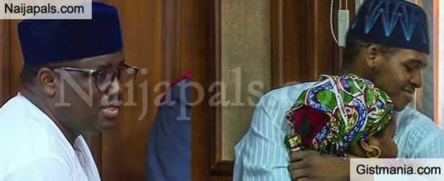 <img alt='.' class='lazyload' data-src='https://img.gistmania.com/emot/news.gif' /> BREAKING NEWS! <b>Court Orders Immediate Arrest of Abdulrasheed Maina's Son, Faisal</b>
