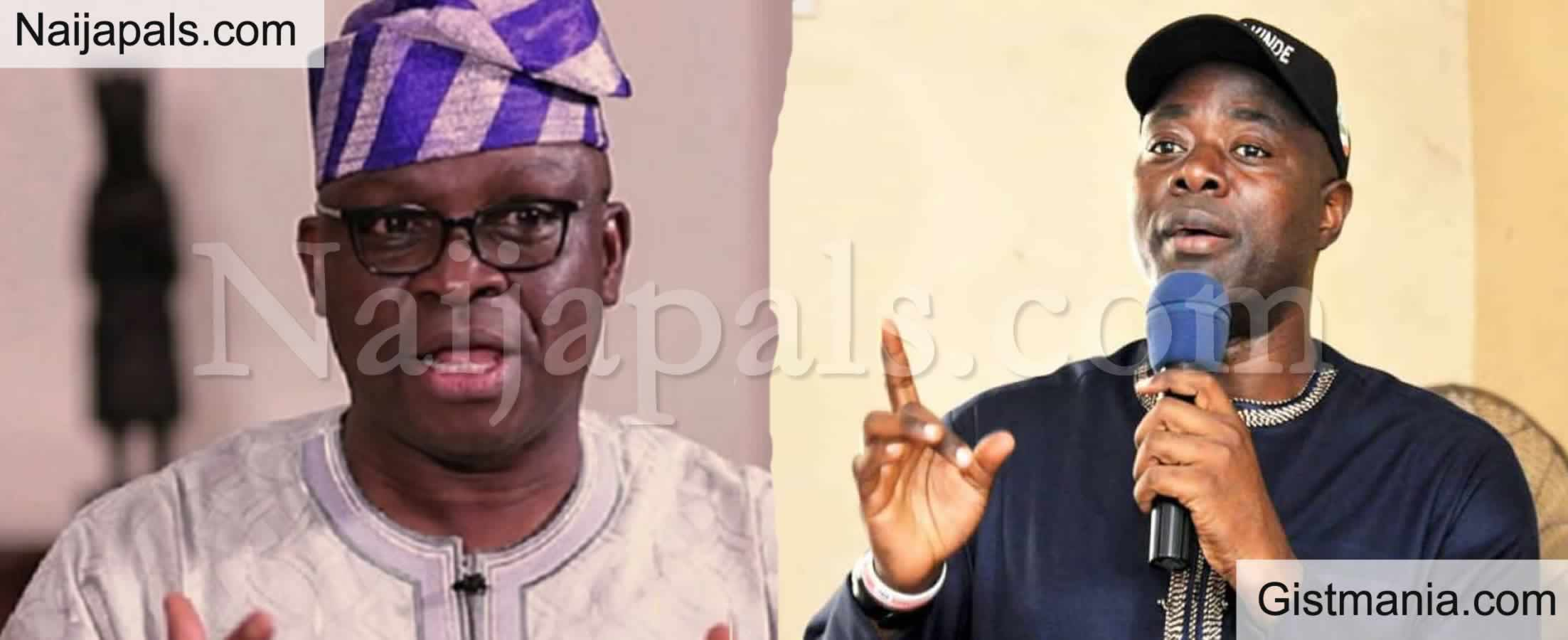 <img alt='.' class='lazyload' data-src='https://img.gistmania.com/emot/comment.gif' /> <b>Gov Seyi Makinde Looks Quiet But He is Very Deadly - Fayose Confesses</b>