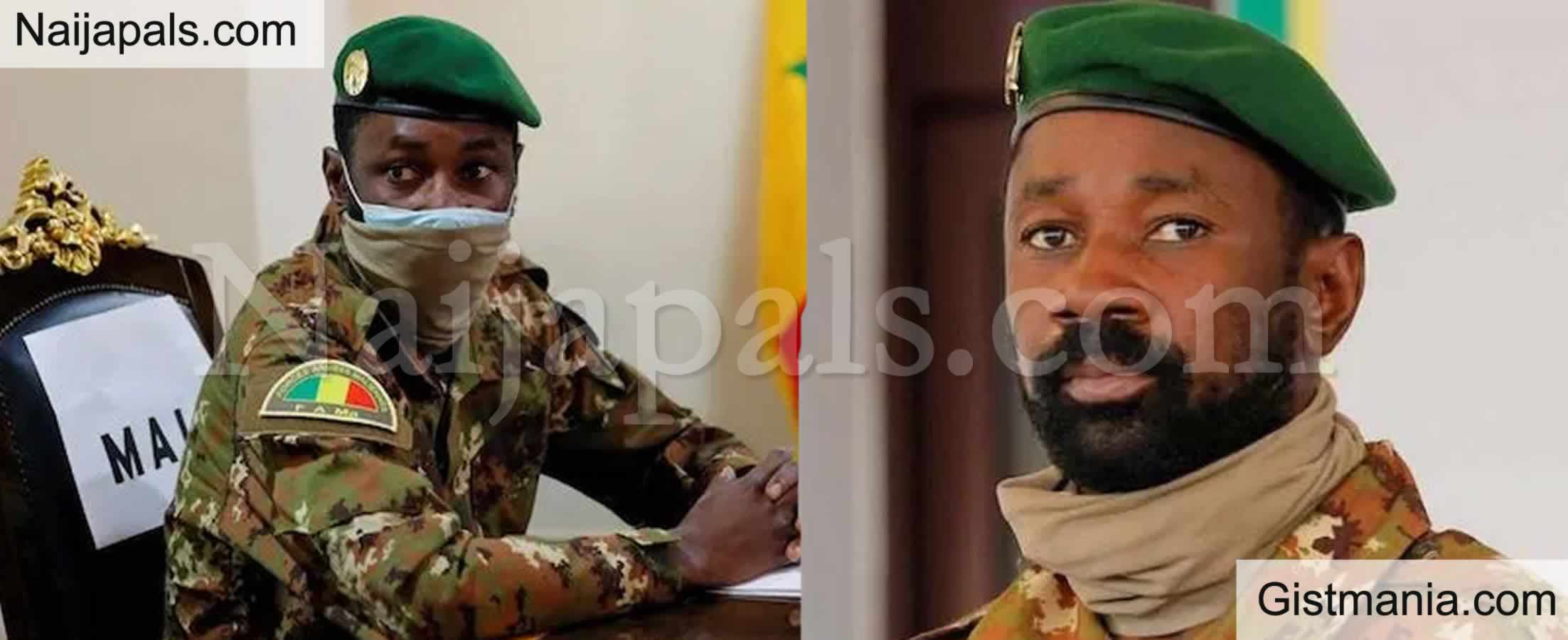 <img alt='.' class='lazyload' data-src='https://img.gistmania.com/emot/comment.gif' /> <b>Ex-Defence Minister N'Daou Named Transition President, Coup Leader, Goita, VP In Mali</b>