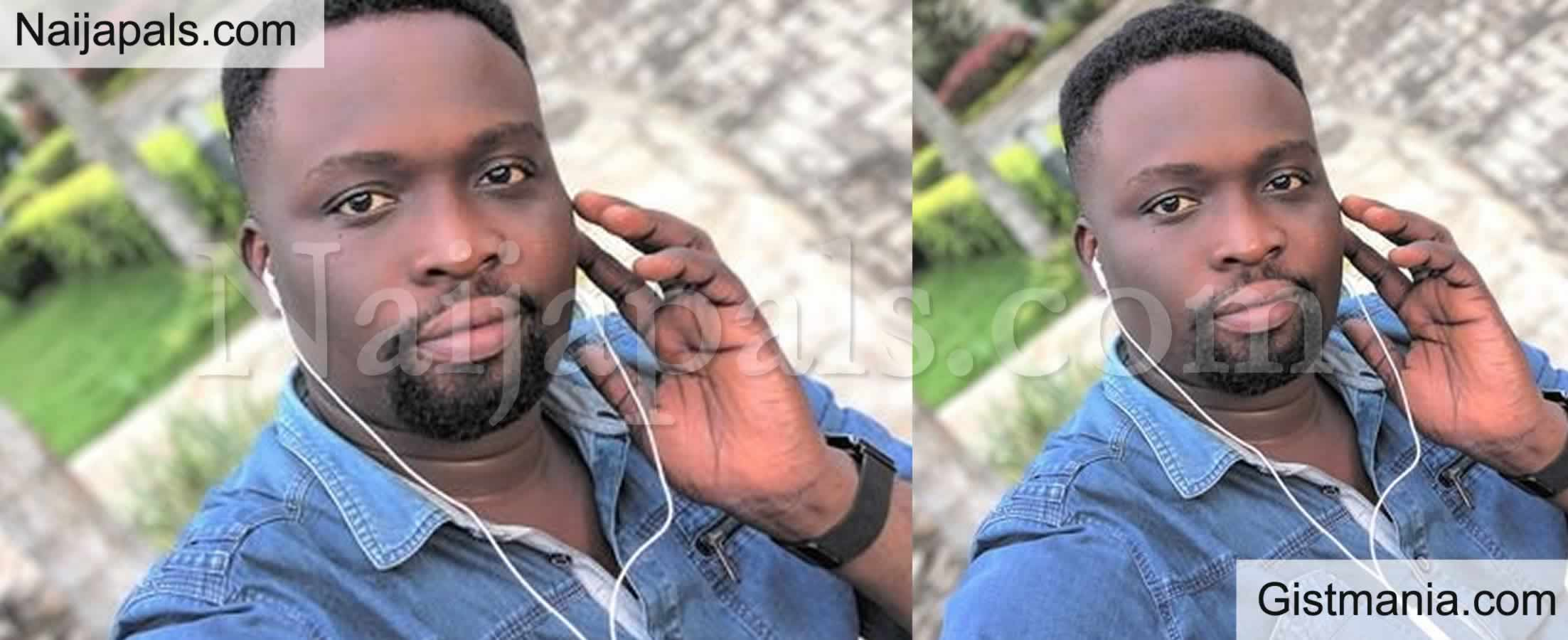 <img alt='.' class='lazyload' data-src='https://img.gistmania.com/emot/comment.gif' /> <b>Nigerian Man Narrates How He Escaped After Girlfriend Demanded N5m For Wedding Expenses</b>