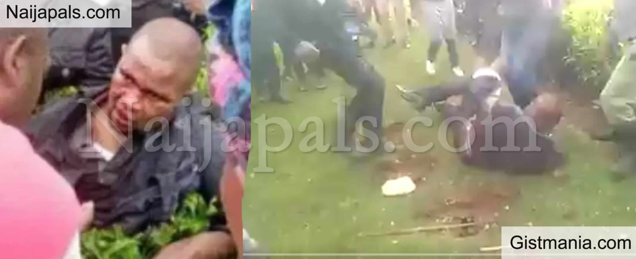<img alt='.' class='lazyload' data-src='https://img.gistmania.com/emot/video.gif' /> <b>Man Given Beating Of His Life After He Was Caught Defiling a Secondary School Girl</b> (VID)