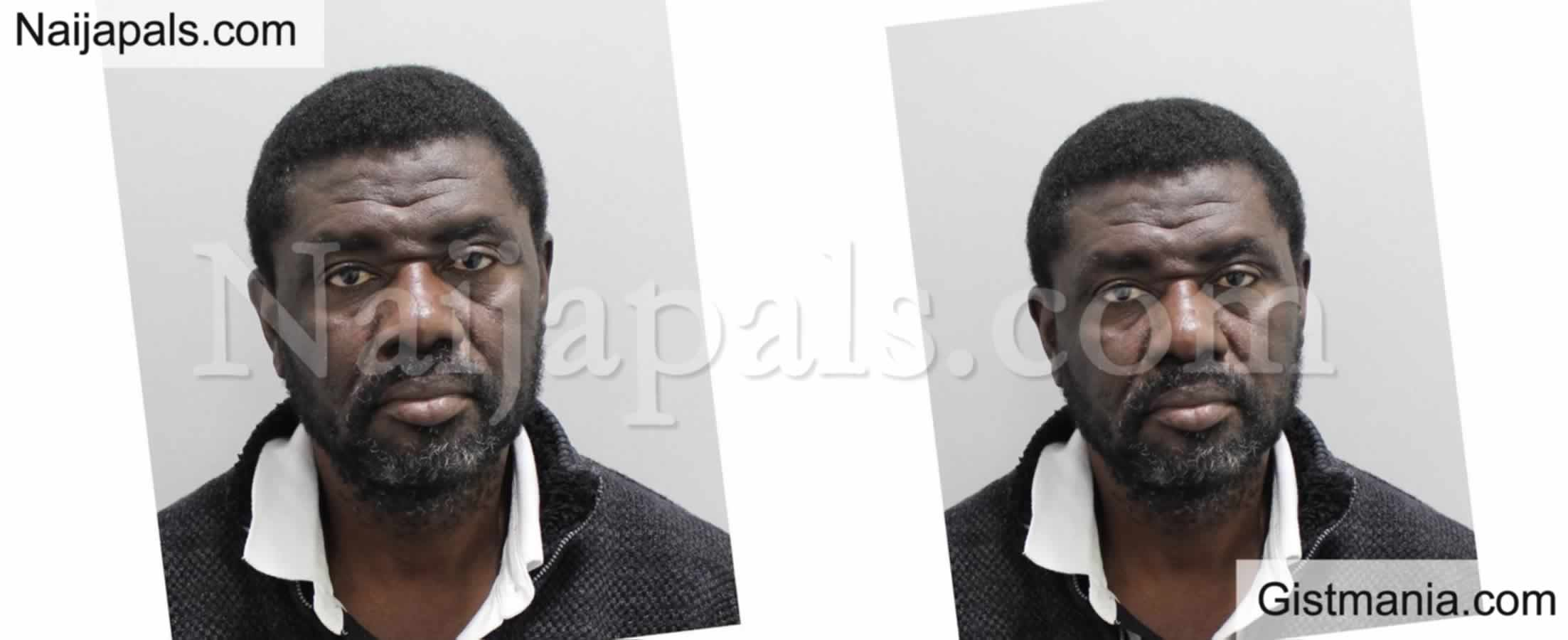 <img alt='.' class='lazyload' data-src='https://img.gistmania.com/emot/smh.gif' /> <b>Nigerian Man, Adeyinka Ajose Bags 18yrs In Jail For Repeatedly Defiling A Minor In England</b>