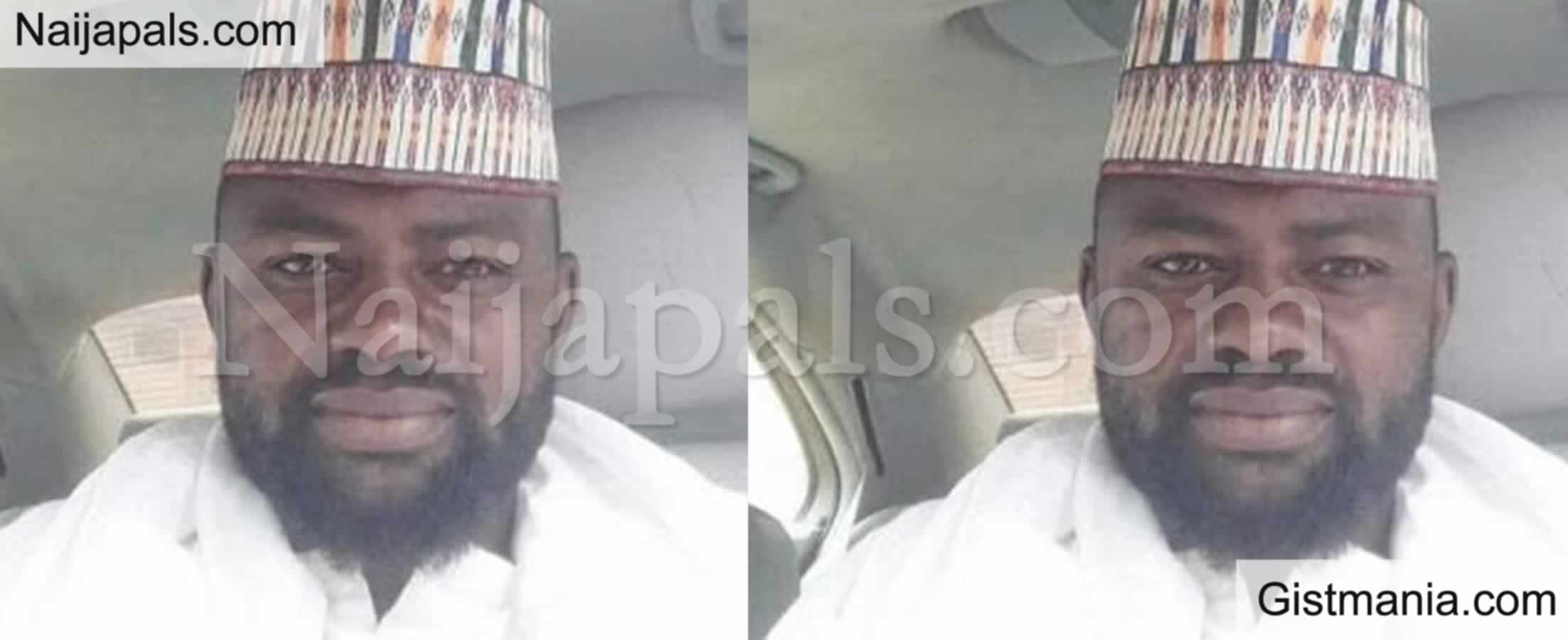 <img alt='.' class='lazyload' data-src='https://img.gistmania.com/emot/shocked.gif' /> SAD: <b>Man, Sani Digana Kidnapped & Killed After Collecting Ransom In Kaduna</b>