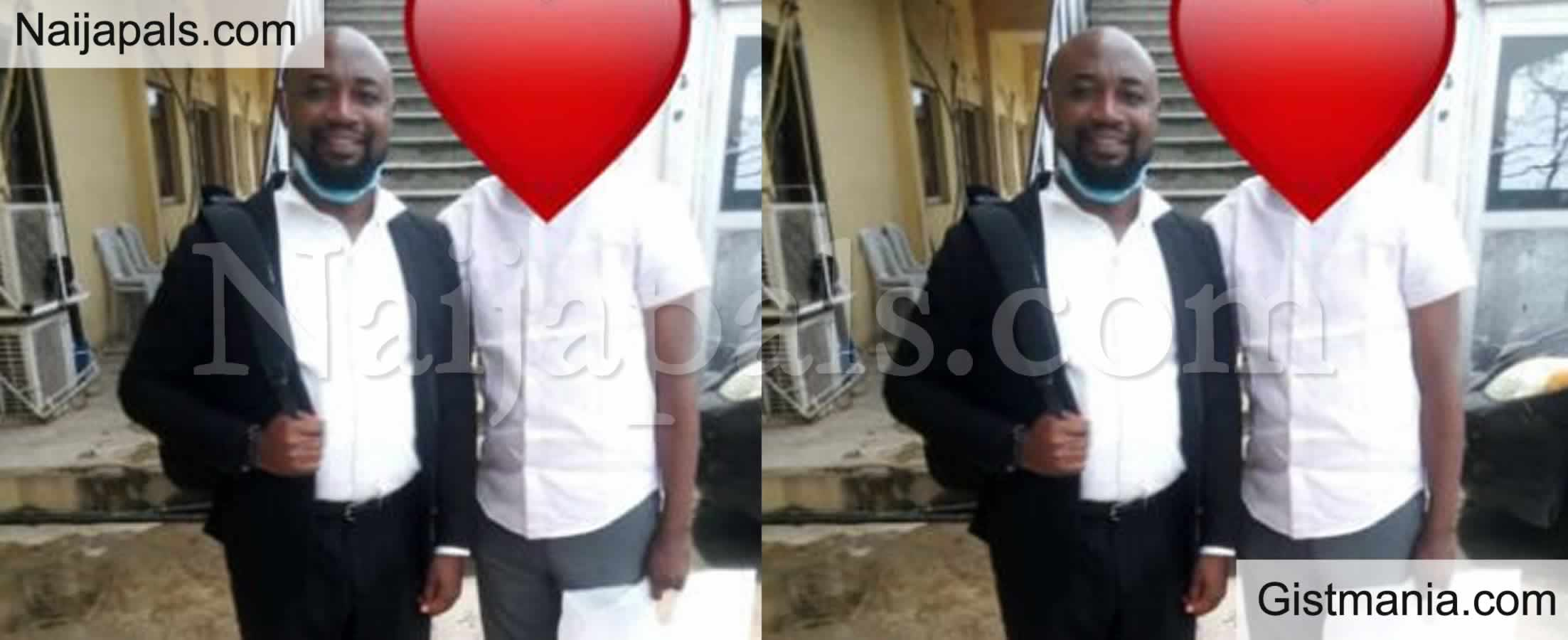<img alt='.' class='lazyload' data-src='https://img.gistmania.com/emot/comment.gif' /> <b>After 7 Years In Prison For Crime He Didn't Commit, Nigerian Man Released From Ikoyi Prison</b>