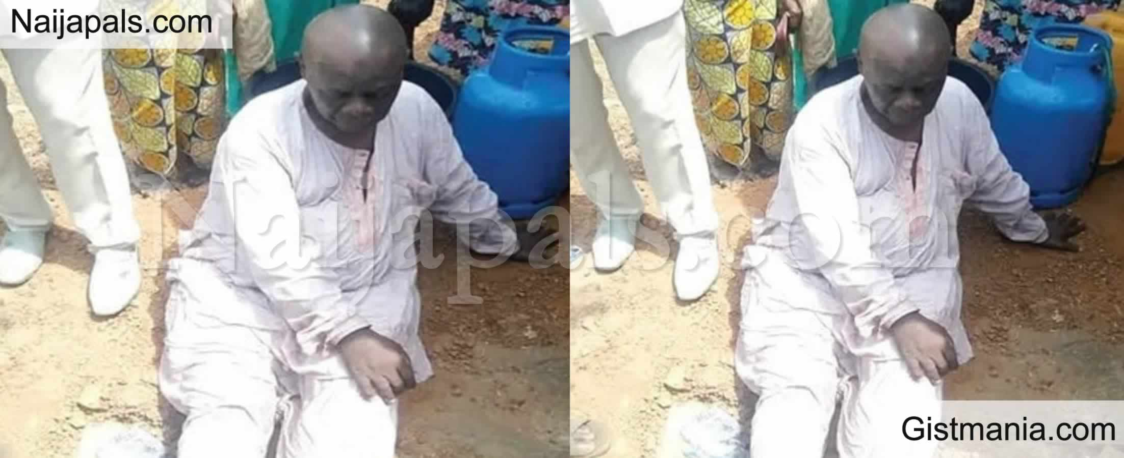 <img alt='.' class='lazyload' data-src='https://img.gistmania.com/emot/comment.gif' /> <b>67-Year-Old Man, Abraham Olayinka Rescued After He Jumped Into Kwara State River</b>