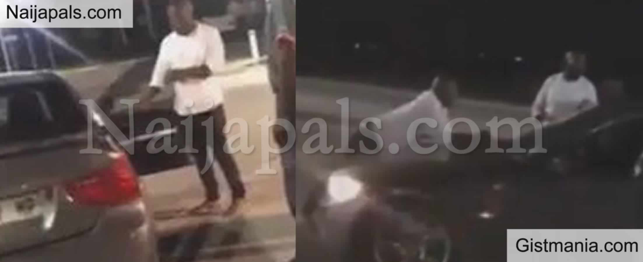<img alt='.' class='lazyload' data-src='https://img.gistmania.com/emot/grin.gif' /> Drama As<b> Sugar Daddy Seizes Car He Bought For His Young Side Chic </b>(VIDEO)