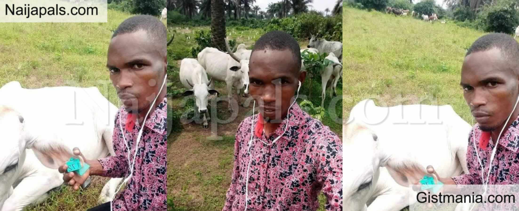 <img alt='.' class='lazyload' data-src='https://img.gistmania.com/emot/comment.gif' /> <b>Face Of Man Wanted By Police For Allegedly Stealing 89 Cows In Akwa Ibom</b>