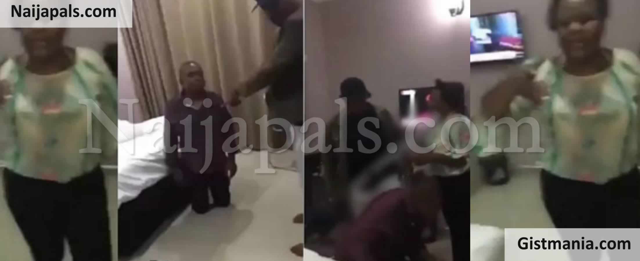 <img alt='.' class='lazyload' data-src='https://img.gistmania.com/emot/shocked.gif' /> <b>Nigerian Woman Slams Her Husband Relatives With N5m Lawsuit For Calling Her a Slut</b>