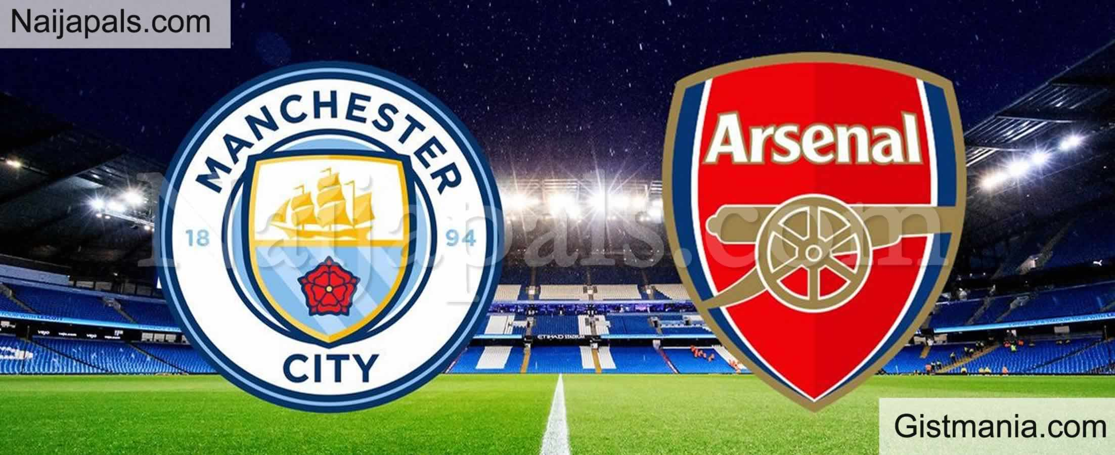 <img alt='.' class='lazyload' data-src='https://img.gistmania.com/emot/soccer.gif' /> <b>Manchester United v Arsenal : English Premier League Match, Team News, Goal Scorers and Stats</b>