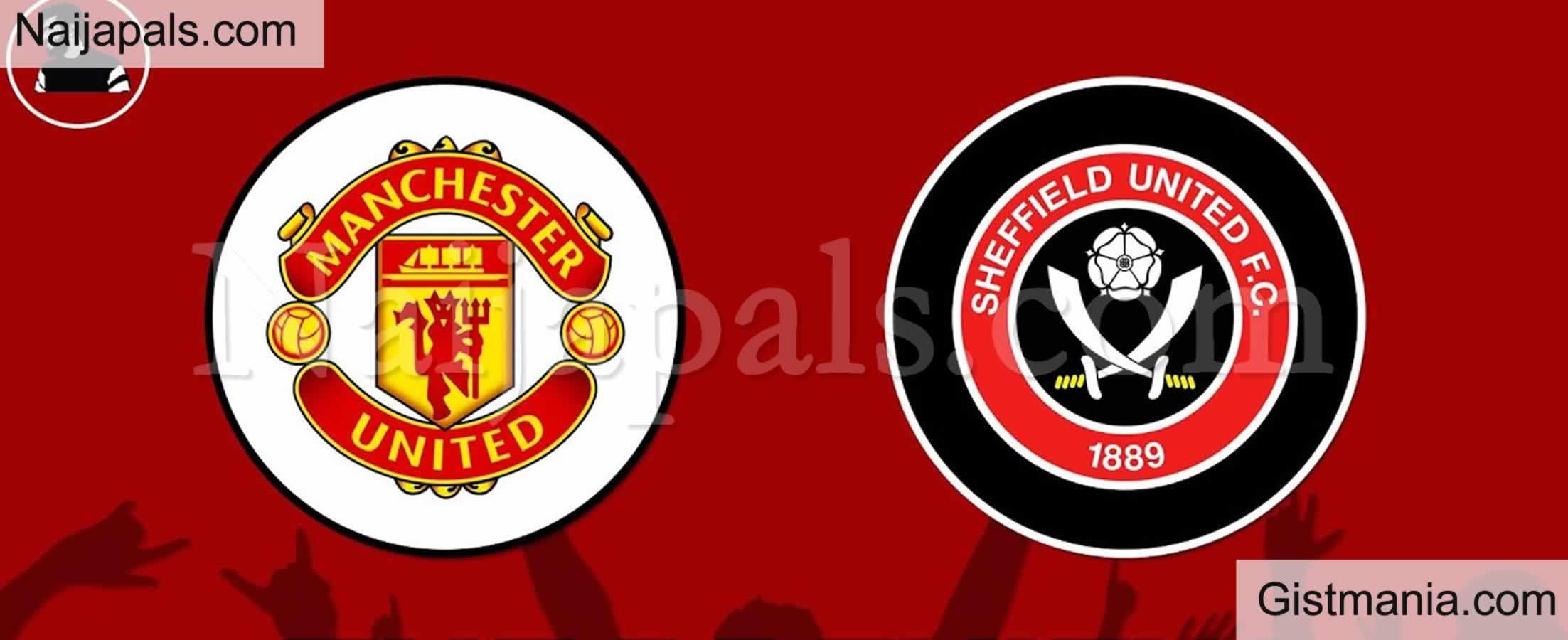 man united vs sheffield united - photo #48