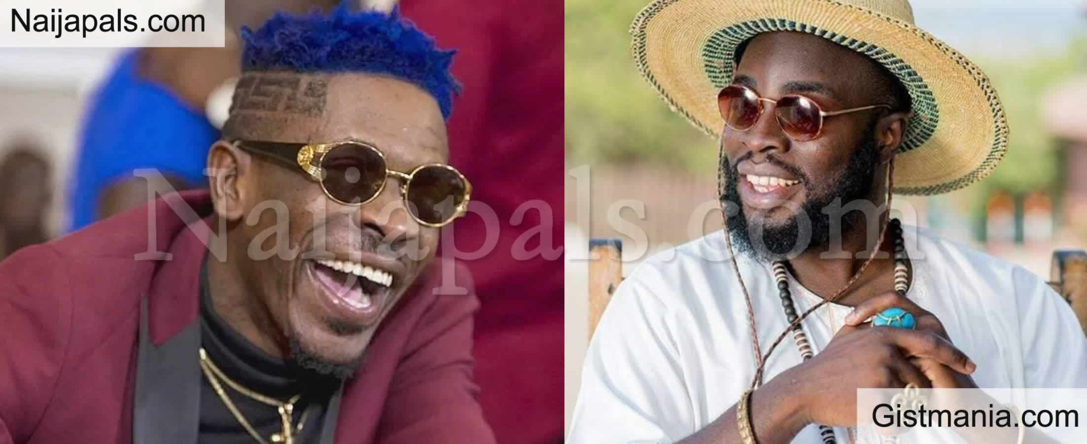 <img alt='.' class='lazyload' data-src='https://img.gistmania.com/emot/comment.gif' /><b> Ghanaian Artiste, Shatta Wale Reportedly In Critical Condition After Shot By Unknown Gunmen</b>