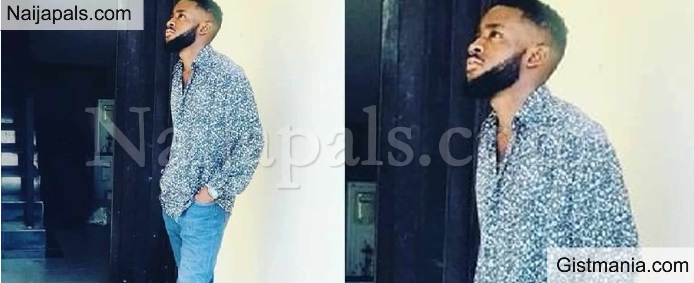 <img alt='.' class='lazyload' data-src='https://img.gistmania.com/emot/broken_heart.gif' /> Oops! <b>Man Gets Dumped By Girlfriend He Gives N20K Monthly Allowance After He Loses His Job</b>
